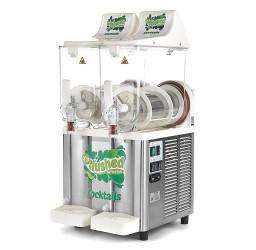 Frozen Cocktail Slush Machine
