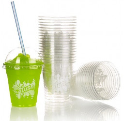 Mr Slush Cups 7oz