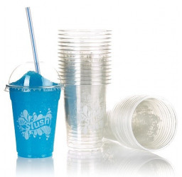 Mr Slush Cups 9oz