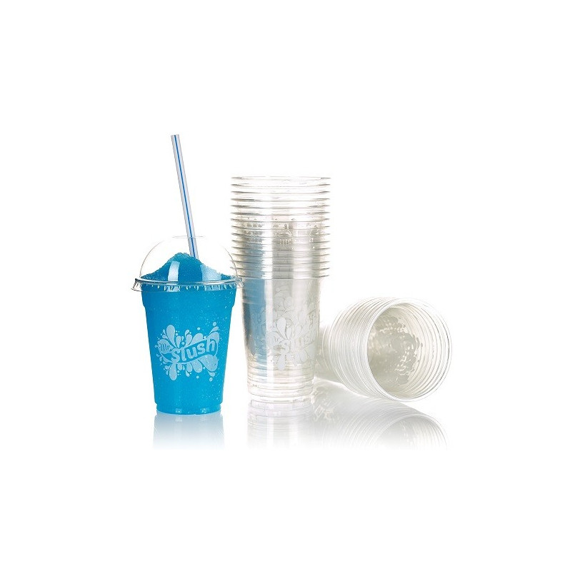 Mr Slush Cups 9oz