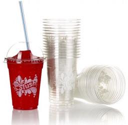 Mr Slush Cups 12oz