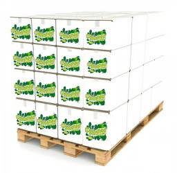 Pallet - 20 Cases Slush Syrups