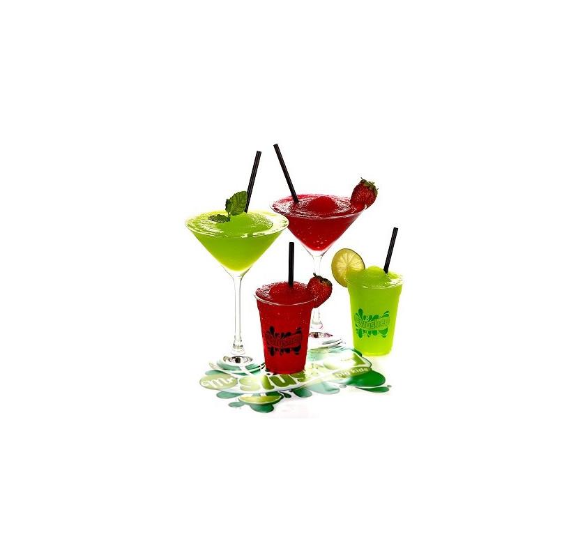 Slush Cocktails Mixed Case