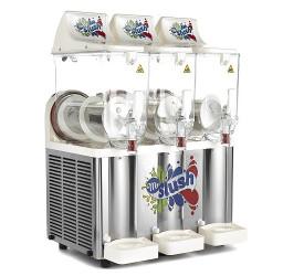 Sencotel Triple Slush Machine Mr Slush