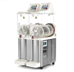 Slush Machine - 2 x 10Ltrs GB220