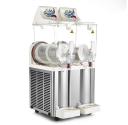 Slushie Machine Twin