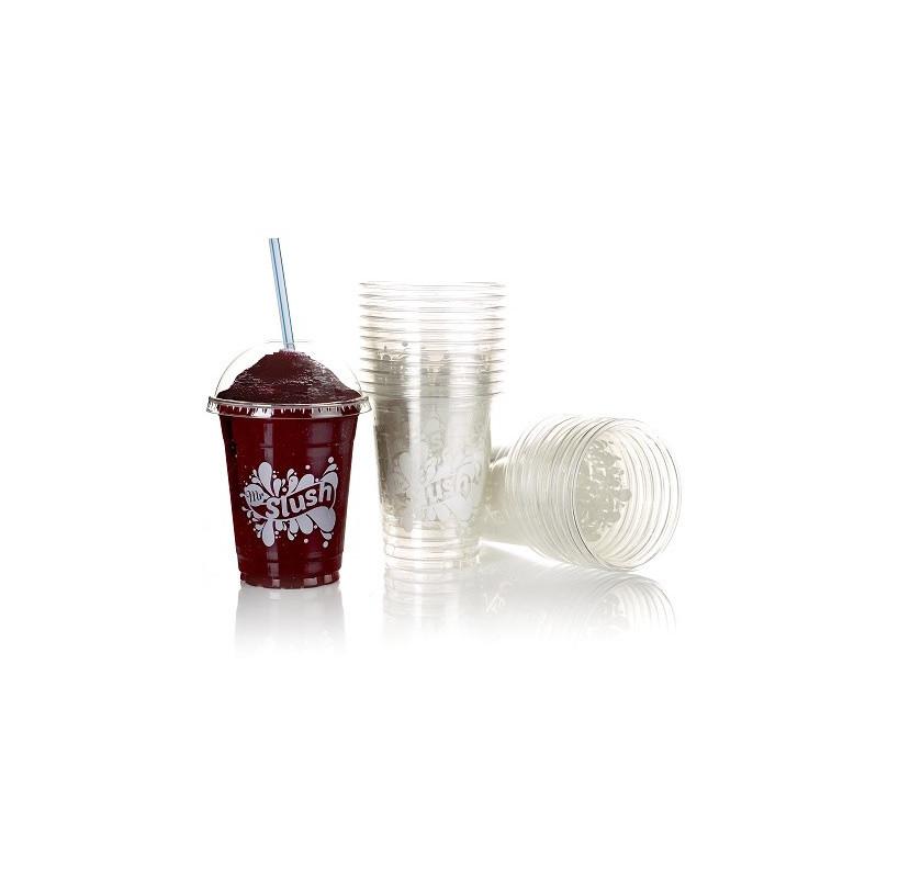 Mr Slush Cups 10oz