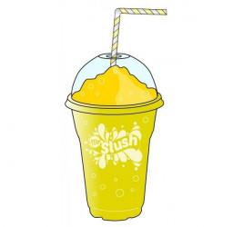 Sherbet Lemon Slush Syrup