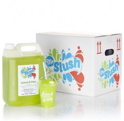 Lemon Lime Slush Syrup