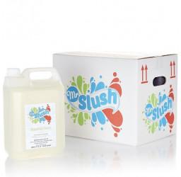 Neutral Base Slush Syrup