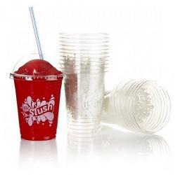 Strawberry Mr Slush Syrup