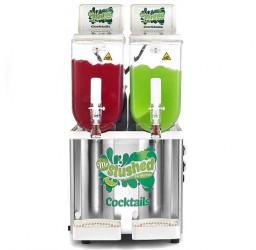 Mr Slushed Slush Cocktail Machine