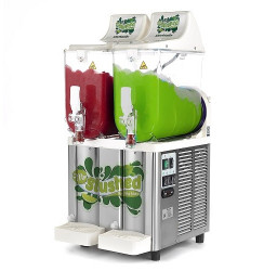 Mr Slushed Slush Cocktail Machine