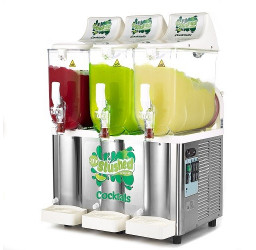 Frozen Cocktails Machine 3x10Ltrs