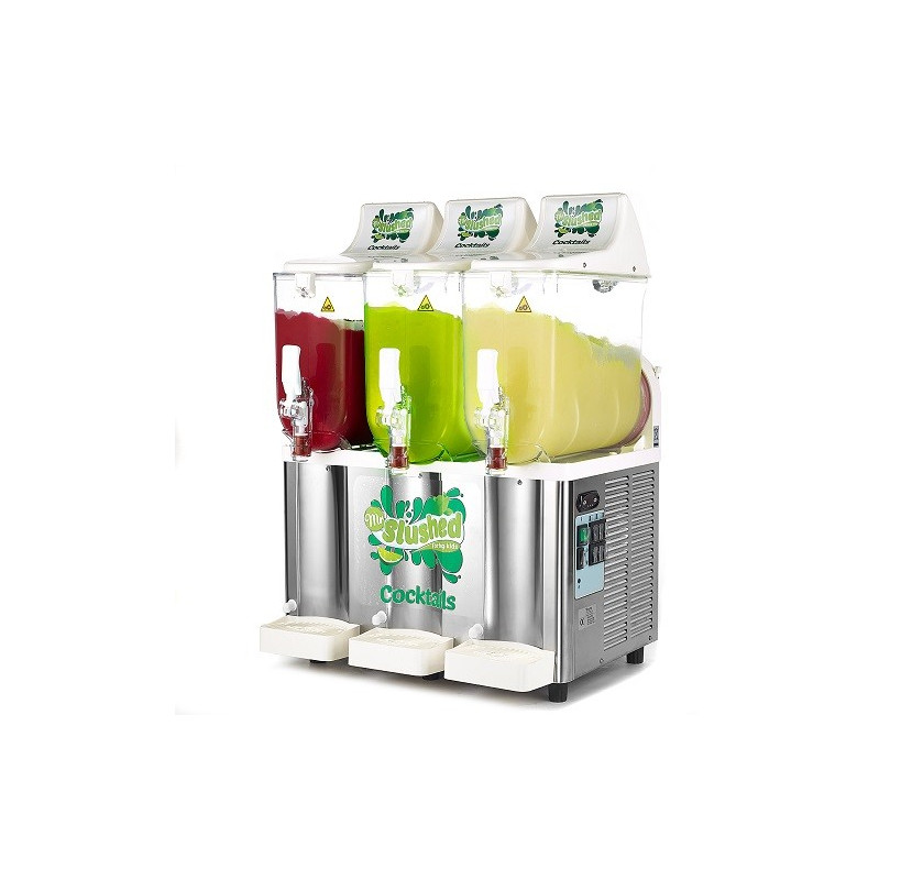frozen cocktails slush machine sencotel gb330 slush puppy cocktails. Black Bedroom Furniture Sets. Home Design Ideas