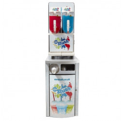 Mr Slush Serving Station Bundle