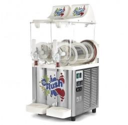 Slush Machine - 2 x 10Ltrs GB220 Refurbished