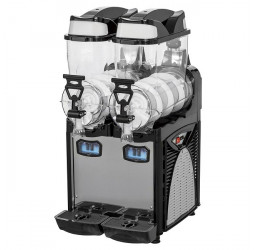Italian Slush Machine 2x10Ltrs