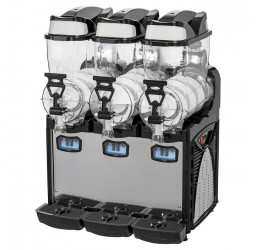 Italian Slush Machine 3x10Ltrs
