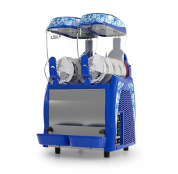 Slush Puppy Machine - Granisun Fast Freeze