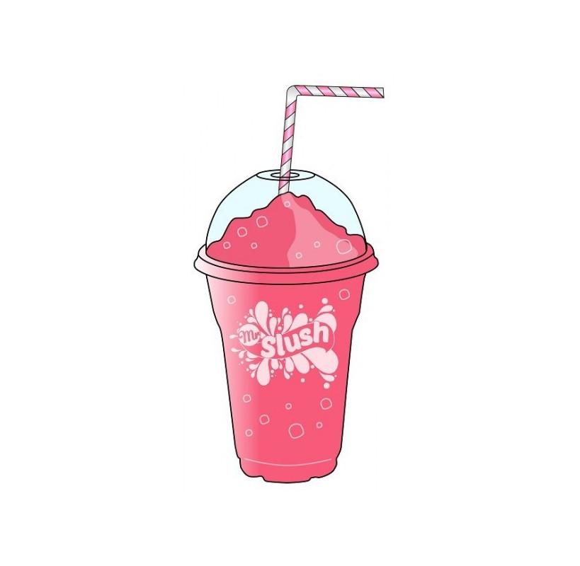 Cotton Candy Slush Syrup
