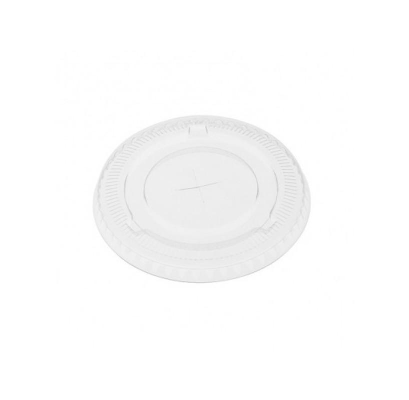 Slush cup Flat lids 12oz
