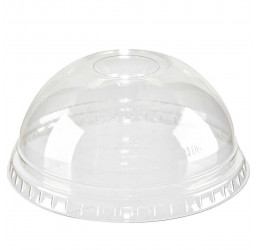 Small Dome Lids