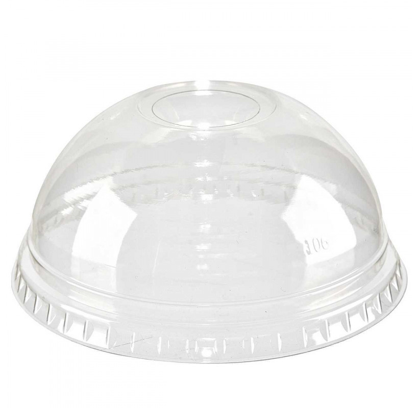 Small Dome Lids