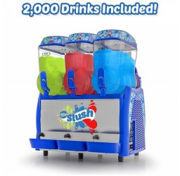 Commercial Slush Machine...