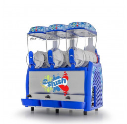 Slush Machines - Commercial