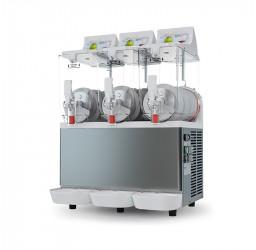 Slush Machine Triple Unbranded