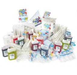 Slush Starter Pack