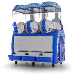 Granisun Triple Slush Machine
