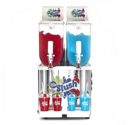 Mr Slush Machine Twin Tank GB220