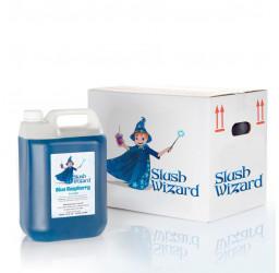 Slush Wizard Blue Raspberry...