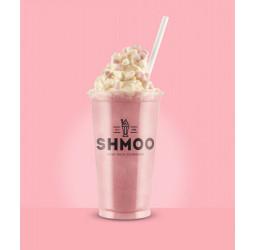 Shmoo Strawberry milkshake