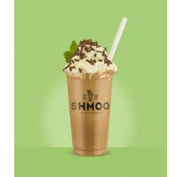 Chocolate Mint Shmoo Milkshake