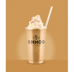 Shmoo Cappuccino Milkshakes