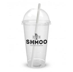 Shmoo milkshake cups large