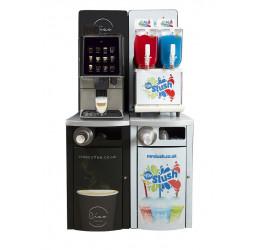 Combi Drinks Machine