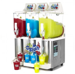 Slush Machine - 3 x 10Ltrs GB330