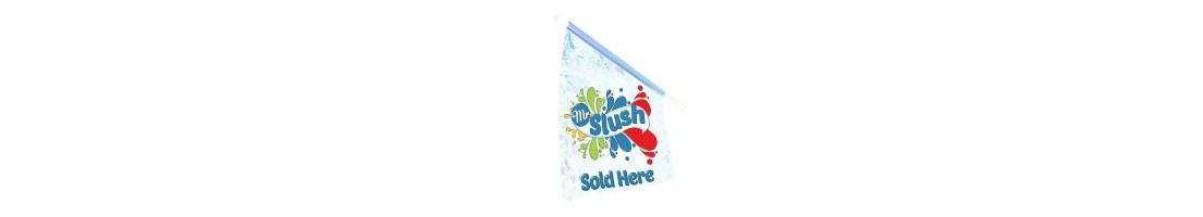 Mr Slush Point of Sale