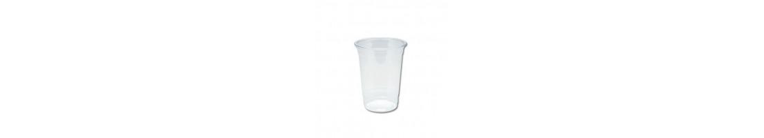 Unbranded Plastic Slush Cups