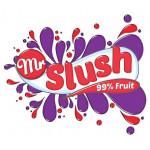 Mr Slush 99% Fruit