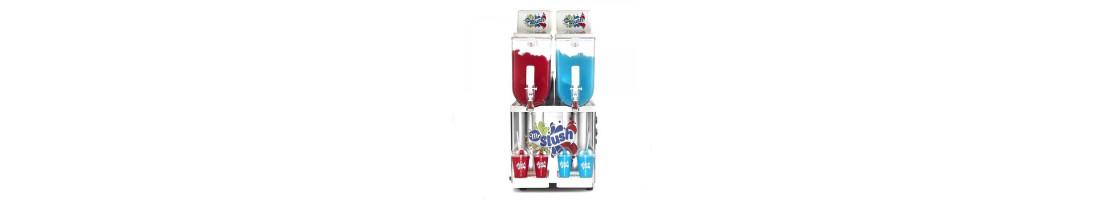 Mr Slush Machines - Branded Slush Machine Packages