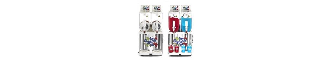 Refurbished Slush Machines - Used Slush Machine Range