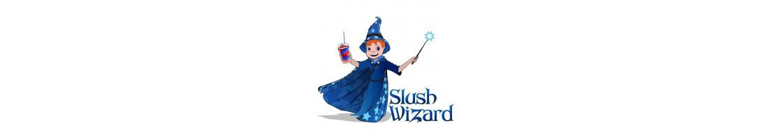 Slush Wizard Slush Syrup - Cheap Slush Syrups Suppliers